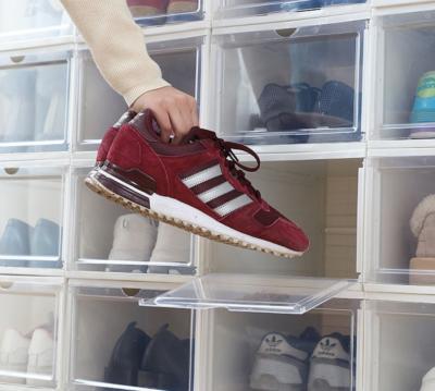 Boite à rangement pour chaussures modèle classique