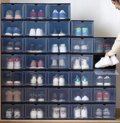 Boite A Rangement Pour Chaussures Modele Classique